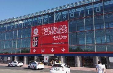 Gardhen Bilance - ERA-EDTA 2017 – Madrid