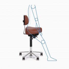Gardhen Bilance - Sgabelli - Callista-&-Lean-Chair