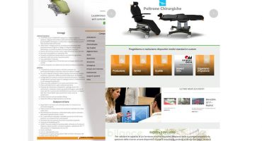 Gardhen Bilance - NEW Website presentation