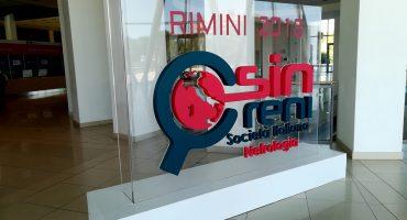 Gardhen Bilance - SIN RIMINI 2018