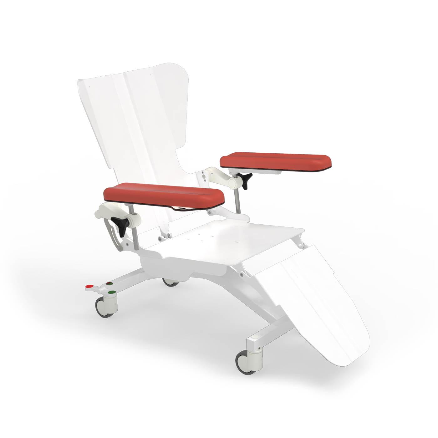 Gardhen Bilance - Poltrone Hospital - Eco 2.0