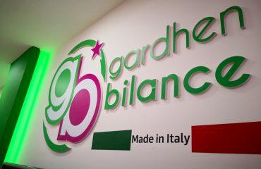 Gardhen Bilance - ARAB HEALTH 2019