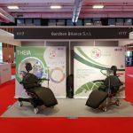 Gardhen Bilance - 37 ° Congresso della Società europea di cataratta e chirurghi refrattari (ESCRS)