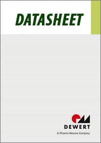 Gardhen Bilance - okin-datasheet