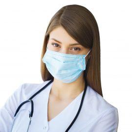 Gardhen Bilance - Mask 1 Chirurgica