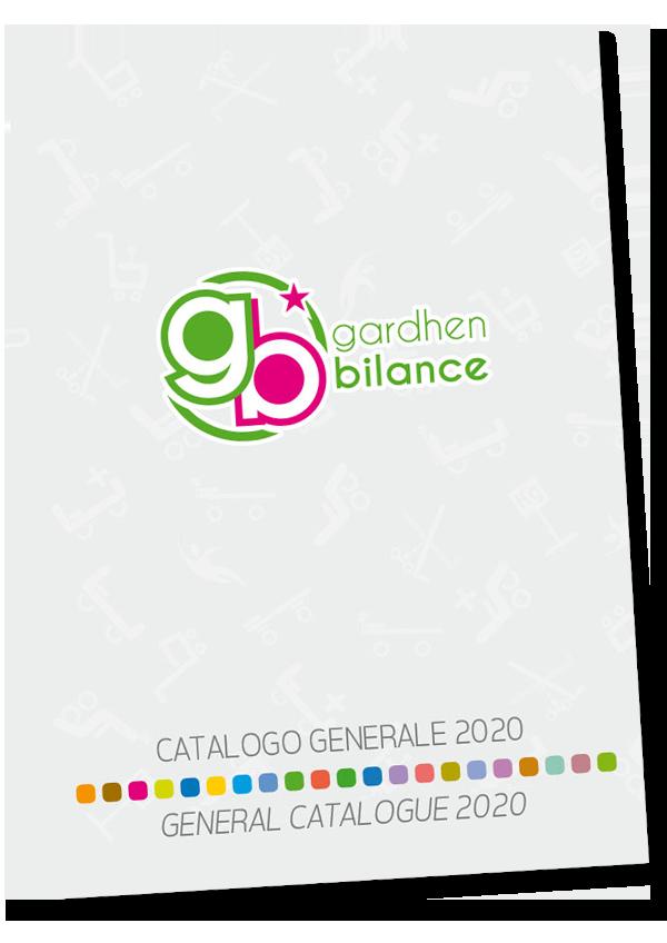 Gardhen Bilance - Catalogo Generale