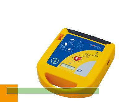 Gardhen Bilance - Defibrillatori
