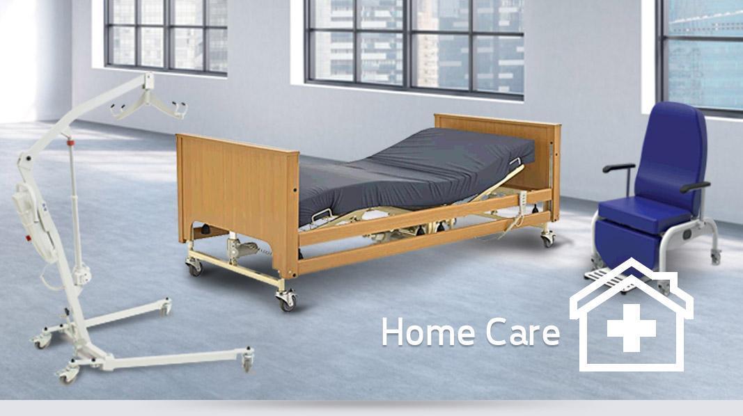 Gardhen Bilance - Home Care