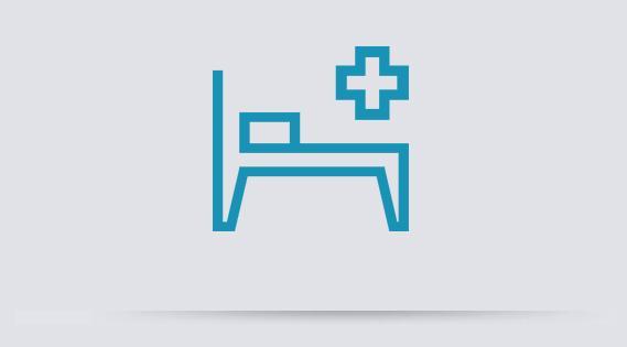 Gardhen Bilance - Medical Care