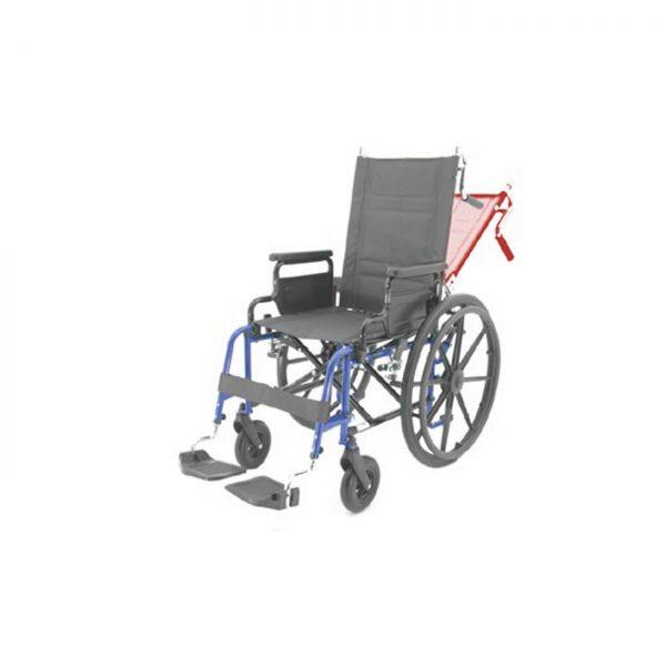 Gardhen Bilance - Carrozzine Pieghevoli - Spin STD reclinabile