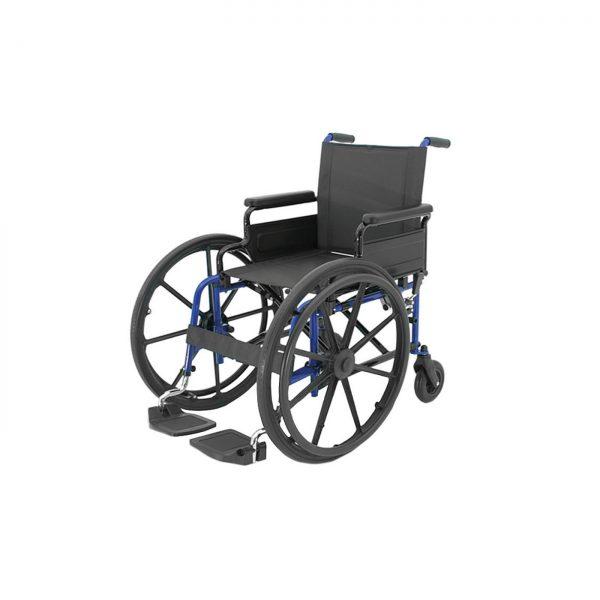 Gardhen Bilance - Carrozzine Pieghevoli - Spin anteriore