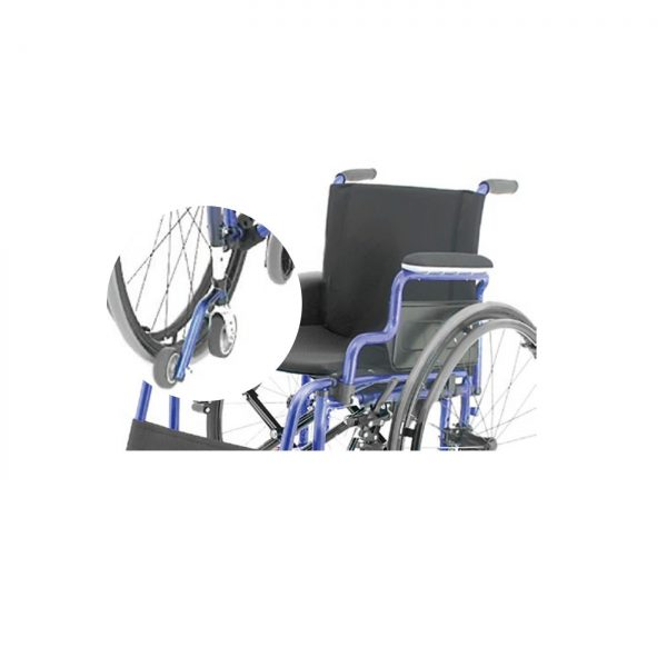 Gardhen Bilance - Carrozzine Pieghevoli - Spin comfort