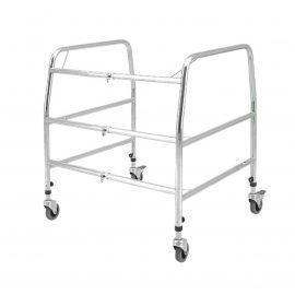 Gardhen Bilance - Deambulatori -Deambulatore 4 ruote