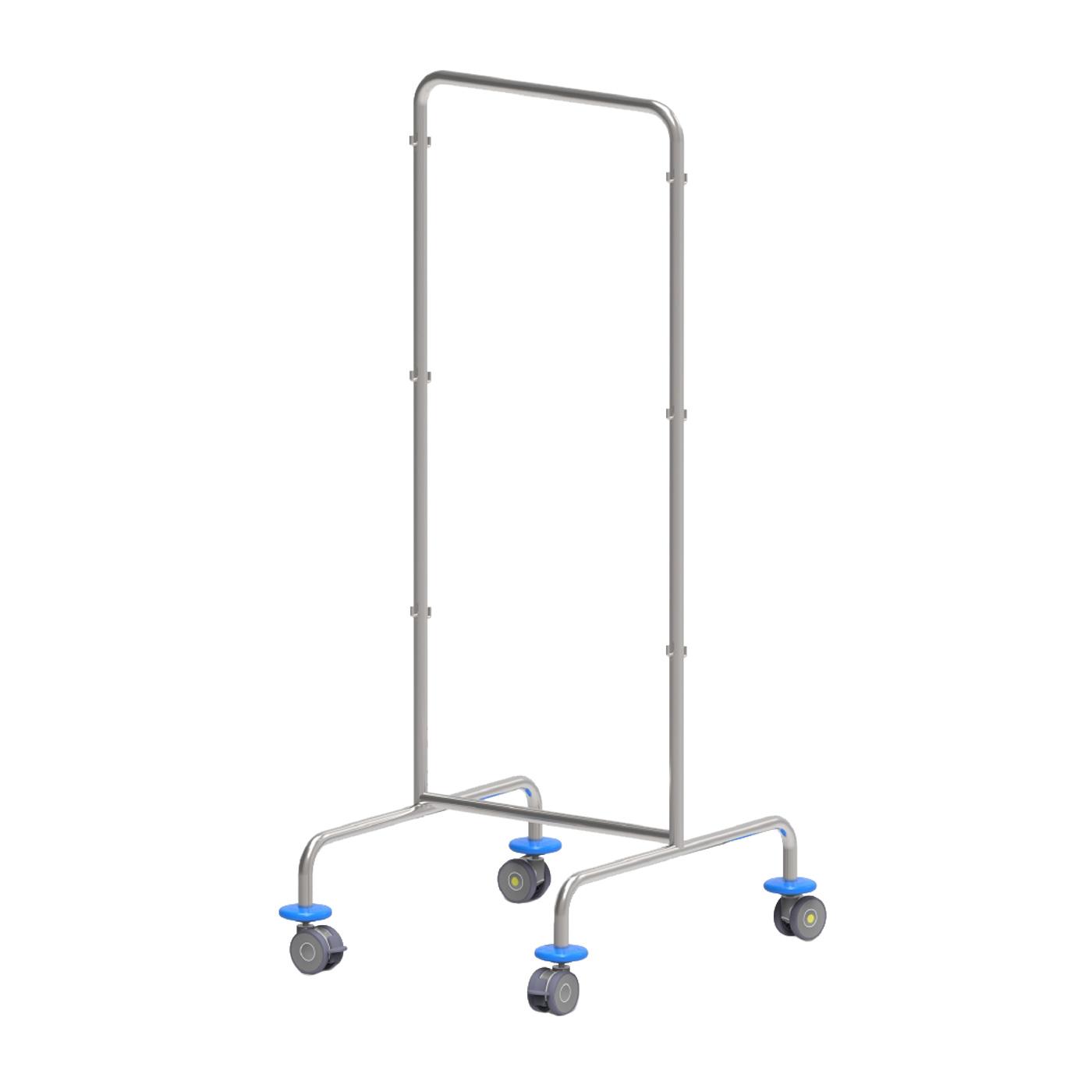 Gardhen Bilance - Carrello modulare