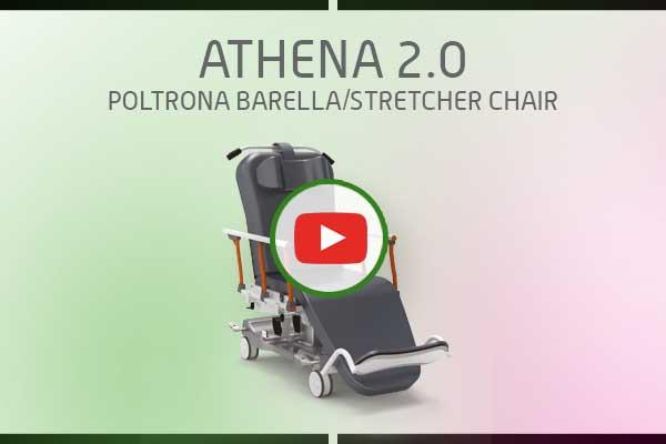 Gardhen Bilance - Athena 2-0