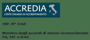 Gardhen Bilance - Accredia
