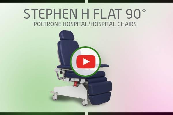 Gardhen Bilance -Stephen H Flat 90°